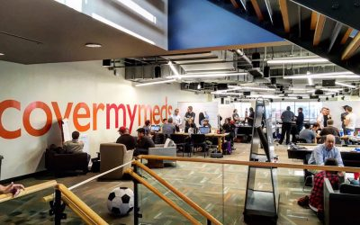 The week in Review – Cbus Tech and Startups 1.16.17
