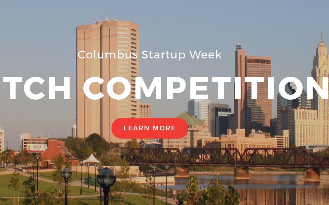 The week in Review – Cbus Tech and Startups 4.16.17
