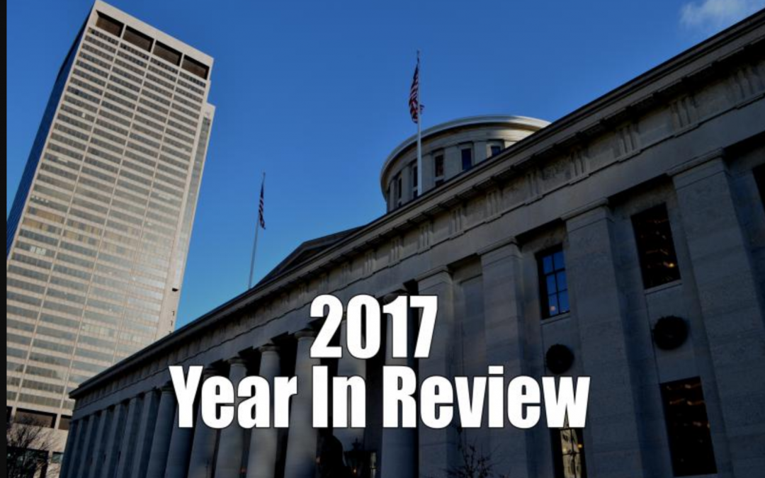 The year in review -2017 in Cbus tech and startups – top headlines